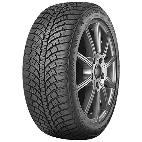 Kumho winter craft wp71 - 215/45/r17 91v - e/e/71 - pneumatico invernales
