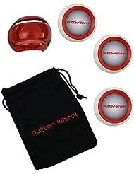 PUTTER WHEEL 3-WHEEL PACK