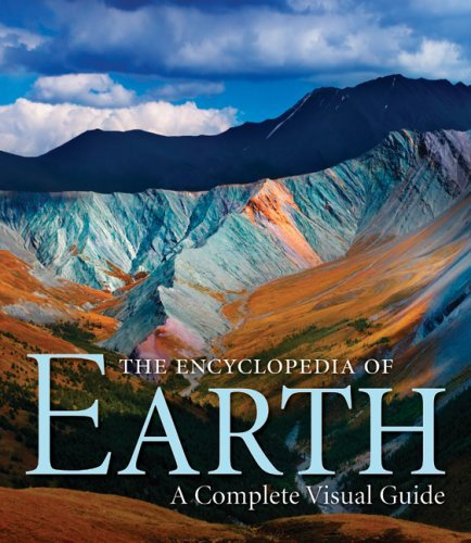 The Encyclopedia of Earth: A Complete Visual Guide by Mich?|l Allaby (2008-09-01)