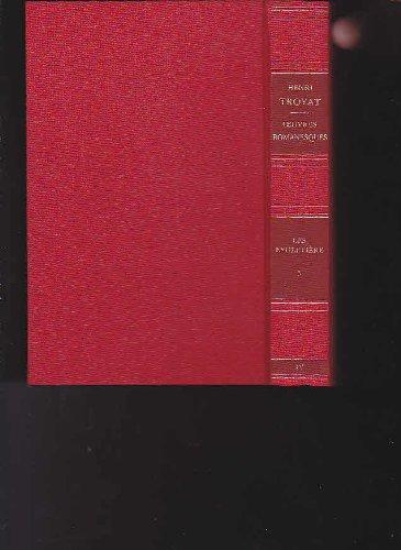 La malandre - Les Eygletière, tome 3 par Henri Troyat