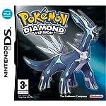 Pokémon Diamond (Nintendo DS)