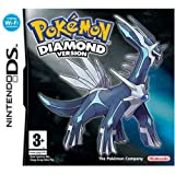 Pokémon Diamond (Nintendo DS)