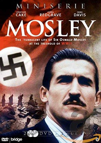 Mosley - Season 1 [2 DVDs] [Holland Import] (Bridges-set Nash)
