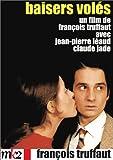 Baisers volés / François Truffaut, réal. | Truffaut, François. Monteur. Scénariste