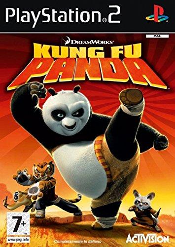 Kung Fu Panda [Importación italiana]