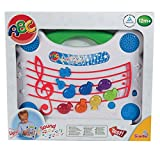 SIMBA ABC Musiknoten Soundboard Musik Baby Kinder Instrument Lernen Spielzeug