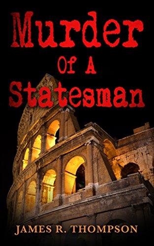 murder-of-a-statesman-english-edition