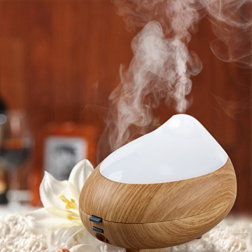 bluefire-wood-grain-essential-oil-diffuser-with-waterless-auto-shut-off-fuction-for-home-office-spa-