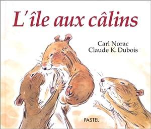 """Afficher """"L'île aux câlins"""""""