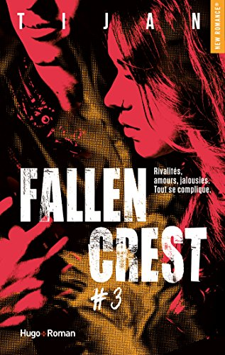 Fallen crest - tome 3 par [Tijan]