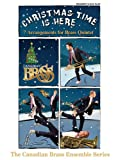 Best Canadian Brass - Christmas Time Is Here: Trumpet 2 Part Review