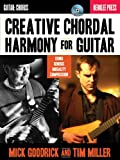 Mick Goodrick/Tim Miller: Creative Chordal Harmony For Guitar. Partitions, Downloads pour Guitare
