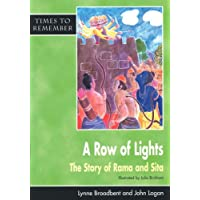 A Row of Lights: Pupils Book: Story of Rama and Sita: The Story of Rama and Sita (Times to Remember)
