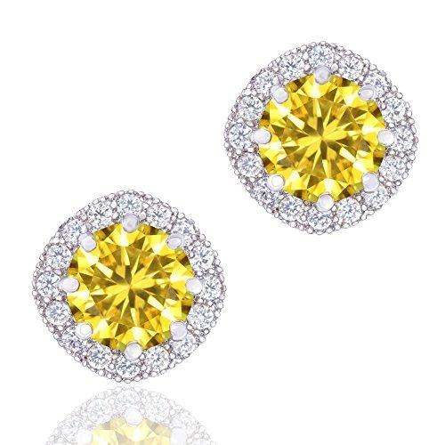 orrous-co-ohrstecker-18kt-vergoldet-cubic-zirkonia-kissenform-ohrstecker-190kt