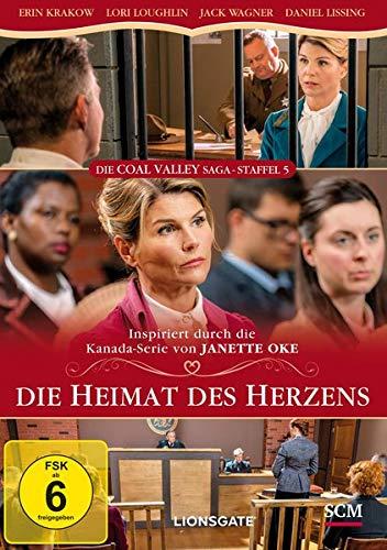 Die Coal Valley Saga - Staffel 5.3: Die Heimat des Herzens