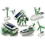Hitplay 6-In-1 Solar Kit