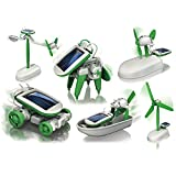 #3: Hitplay 6-In-1 Solar Kit