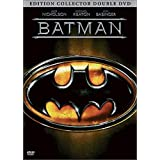 Batman - Édition Collector 2 DVD
