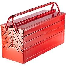 Laser 3487 - Caja de herramientas (7 cajones, 21