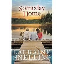 Someday Home: A Novel (English Edition)