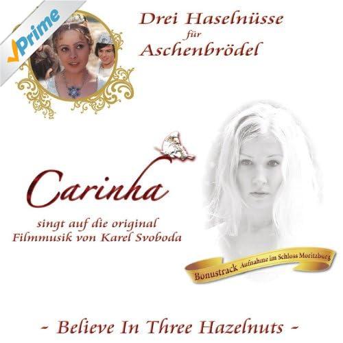 Drei Haselnüsse für Aschenbrödel - (Three Wishes for Cinderella - Tri orisky pro Popelku) - Instrumental Version