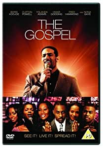 The Gospel [DVD] [2005]