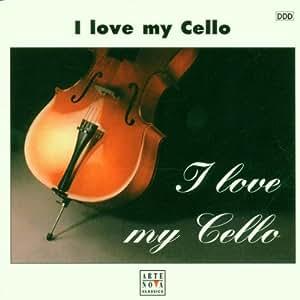 I Love My Cello