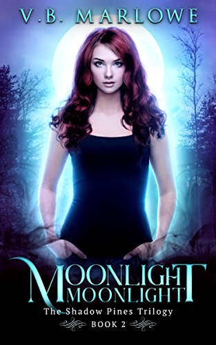 Moonlight, Moonlight: Book Two of the Shadow Pines Trilogy (English Edition) - Integrierte Einheit