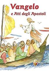 Idea Regalo - Vangelo e Atti degli Apostoli