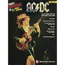AC/DC (Easy Guitar Play-Along)