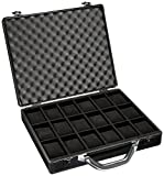 Tech Swiss Watch Case (Black)