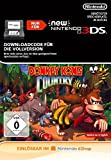 Donkey Kong Country [New 3DS Download Code]