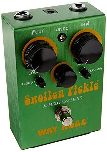 WAY HUGE DL E WHE 401S Effekte Swollen Pickle MK IIS (Huge Swollen Pickle Way)