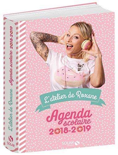 L'agenda de Roxane 2018-2019