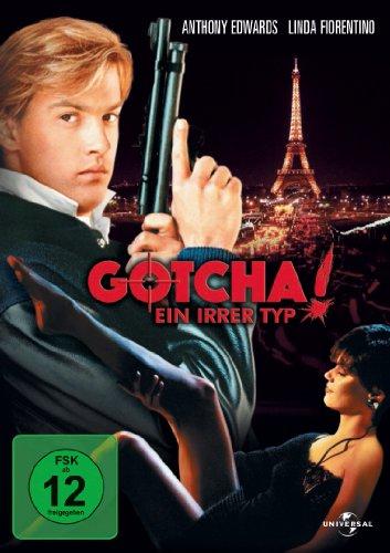 Bild von Gotcha - Ein irrer Typ