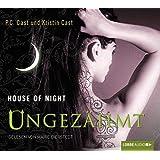 House of Night, Teil 4: Ungezähmt
