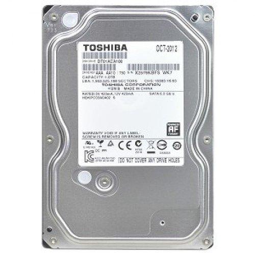 Toshiba 1TB HDD Hard Drive