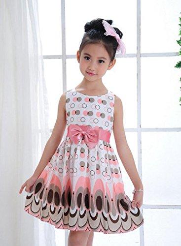 scegli autentico qualità autentica modelli di grande varietà feiXIANG Bambini Vestito vestito da principessa i bambini si ...