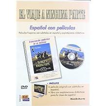 El viaje a ninguna parte + DVD (Spanish Edition) by Ricardo Duerto Riva (2014-07-30)