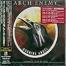 Burning Angel (Japan Only)