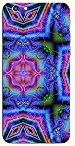 Stunning multicolor printed protective REBEL mobile back cover for iPhone 6 D.No.N-L-12688-IP6