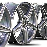AMG A2134011800 Jantes en aluminium pour Mercedes Classe E W213 C238 18'