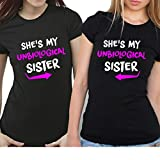 2 Partner Look BFF T-Shirts
