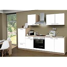 Küchenzeilen angebote  Suchergebnis auf Amazon.de für: küche komplett ohne kühlschrank