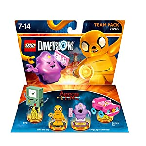 LEGO Dimensions – Team Pack