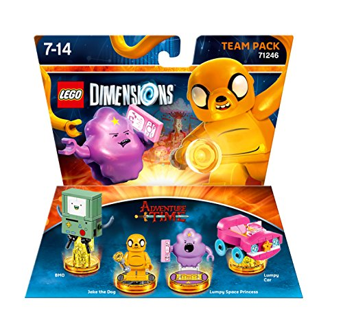 LEGO Dimensions - Team Pack - Ninjago