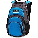 DAKINE Campus Mini 18L Poliéster Negro, Azul, Gris mochila - Mochila para portátiles - Best Reviews Guide