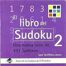 El libro del sudoku 2. una nueva serie de 101 sudokus