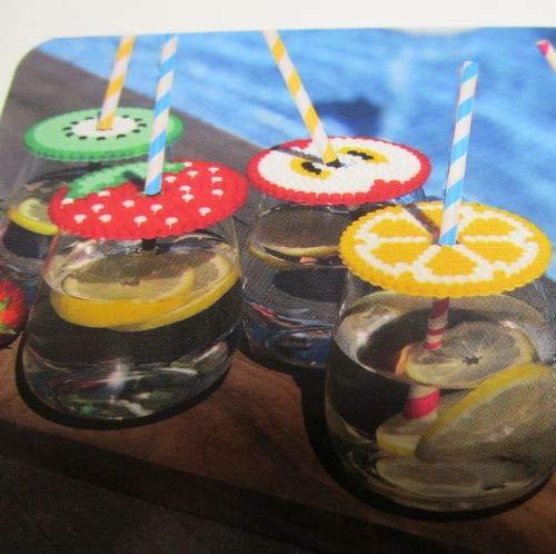 Playbox Perlenbilder bügeln