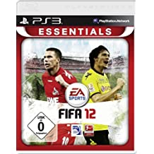 FIFA 12 [Software Pyramide] - [PlayStation 3]